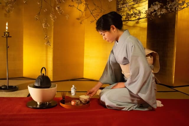 Tea Sets in Chinese Tea Ceremony