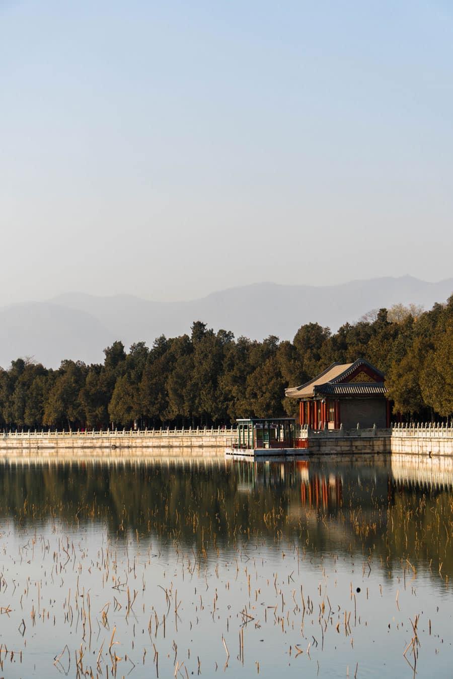 Kunming Lake View