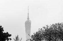 Canton Tower (Guangzhou TV Tower)